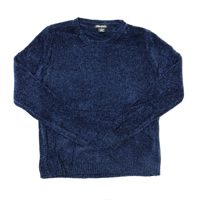 Sweater Weather Crewneck - CH310-NVY