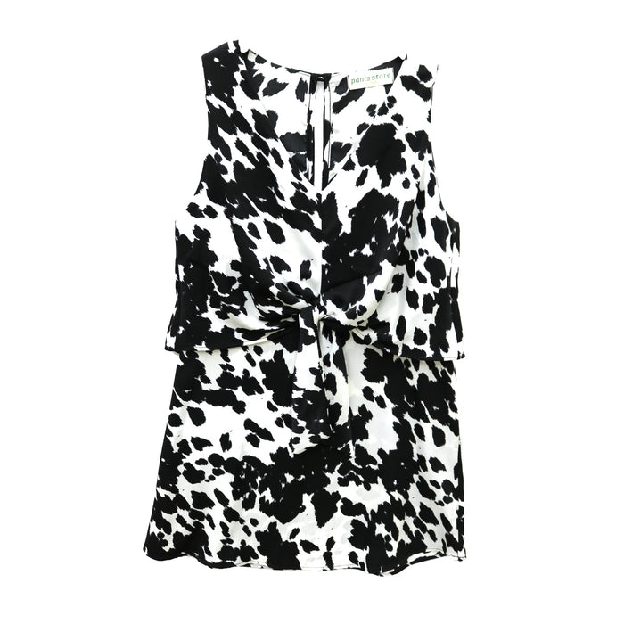 Get Your Move On Dress  - D-4154-BLK