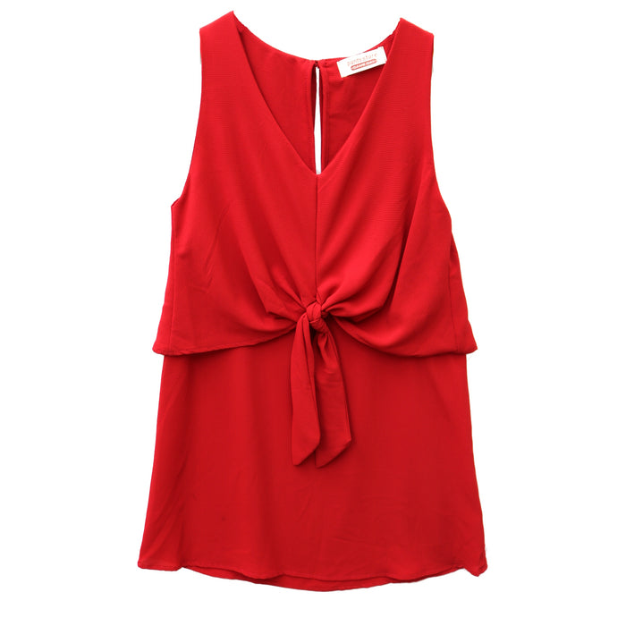 Get Your Move On Dress  - D-3756-TRU