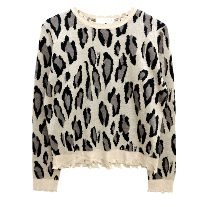 Wildest Dreams Sweater - FC-57-MOC/BLK/TAU