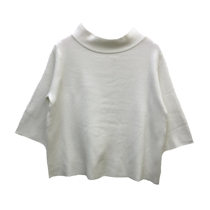 White as Snow Sweater - VA-35-CRE