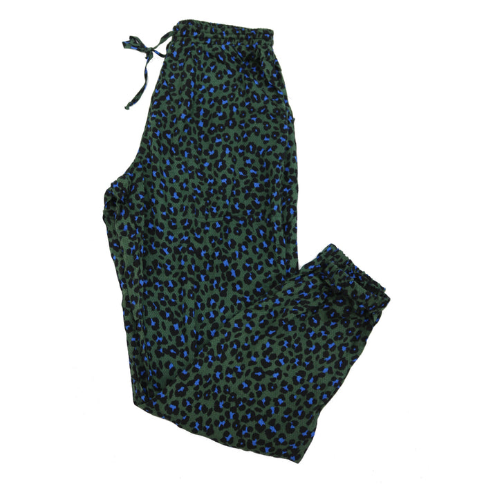 Run With Us Pant  - 108-05LPH-LEO