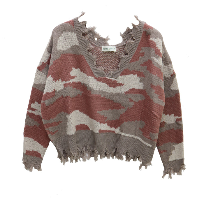 Stalk The Trend Sweater- X12011-SAL