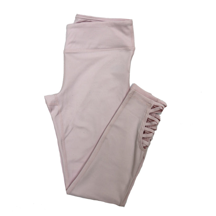 One More Minute Legging- Light Pink - AP1321-LT.PNK