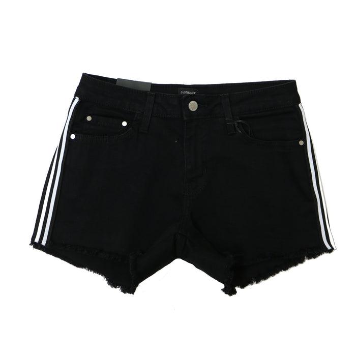 Over The Clouds Short - BH248J-BLK