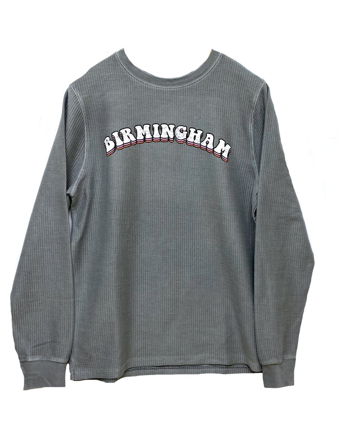 Hometown Crew Neck Pullover