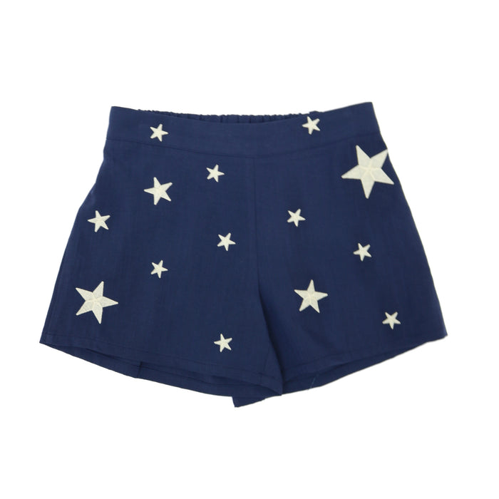 When You Wish Upon A Star - Navy - FTM1116-NVY