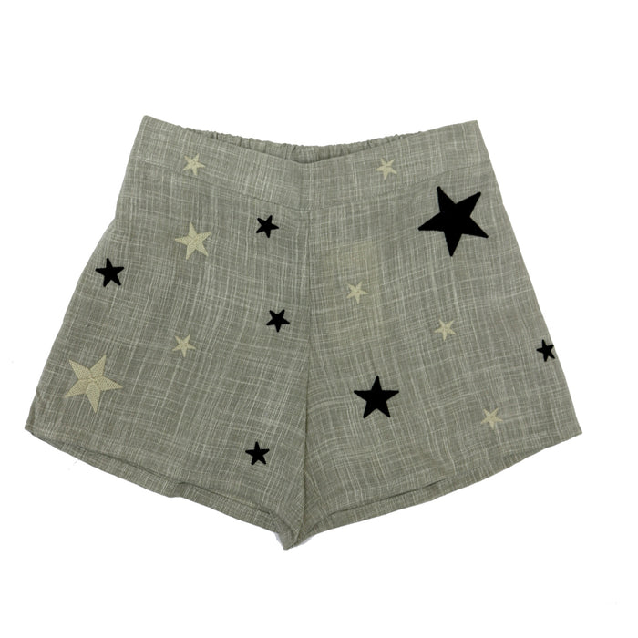When You Wish Upon A Star - Grey - FTM1116-GRY