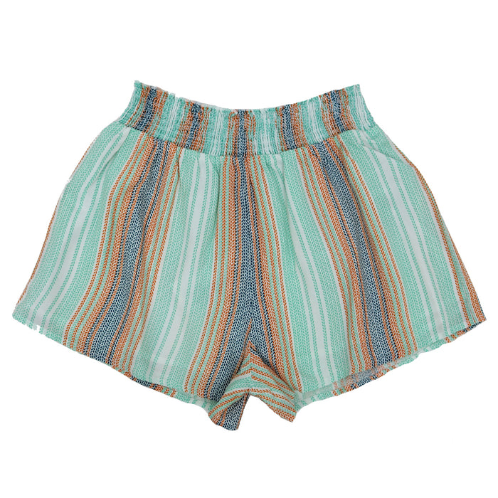 All Set For Spring Short - AA271398-MNT