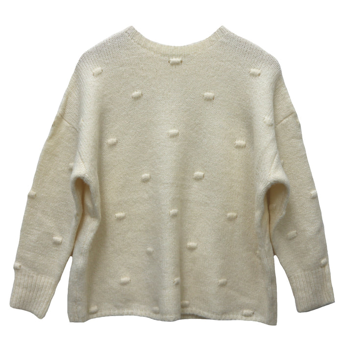 Snow Day Sweater- 10141