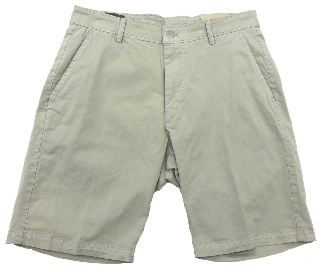 Profilio Cotton Stretch Twill Short