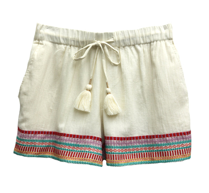 Summertime Fiesta Short