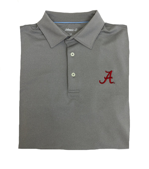 Johnnie O Alabama Birdie Performance Polo