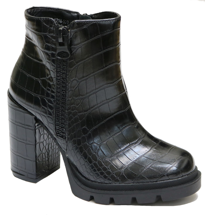 Shu Shop Yetzali Boot