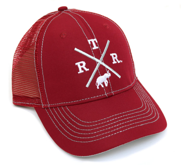 Roll Tide Roll Elephant Trucker Hat