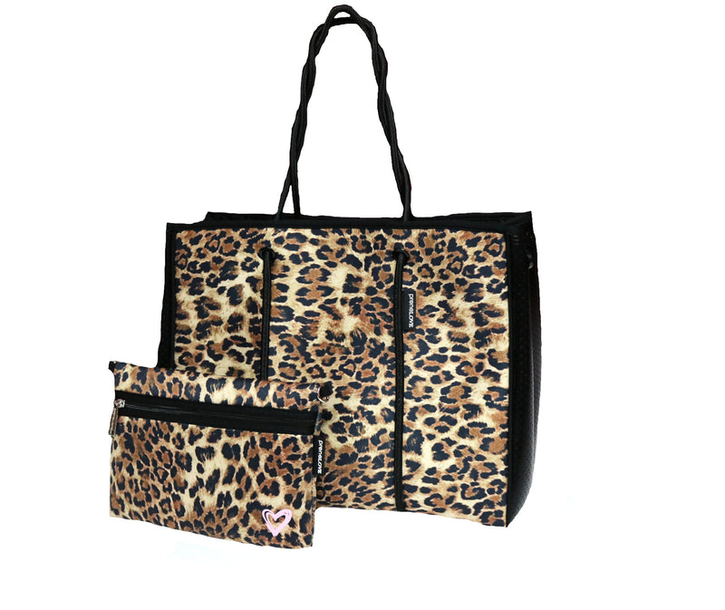 Prene Love Large Neoprene Tote