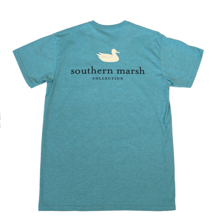 Southern Marsh Authentic Tee - AUT-WBB