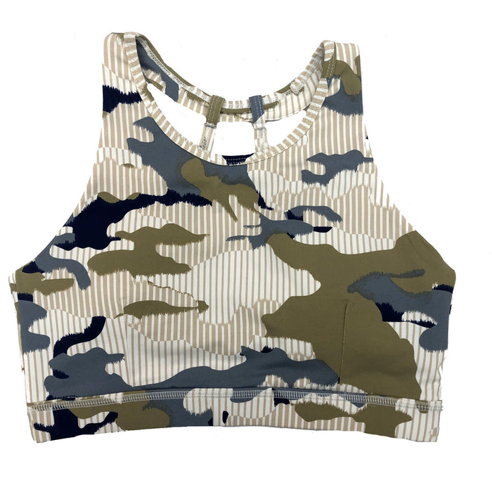 Get Moving Sports Bra  - AT2238-PRI
