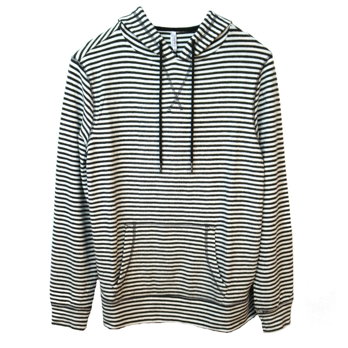 Z Supply Soft Spun Knit Pullover - ZT183451-PGY