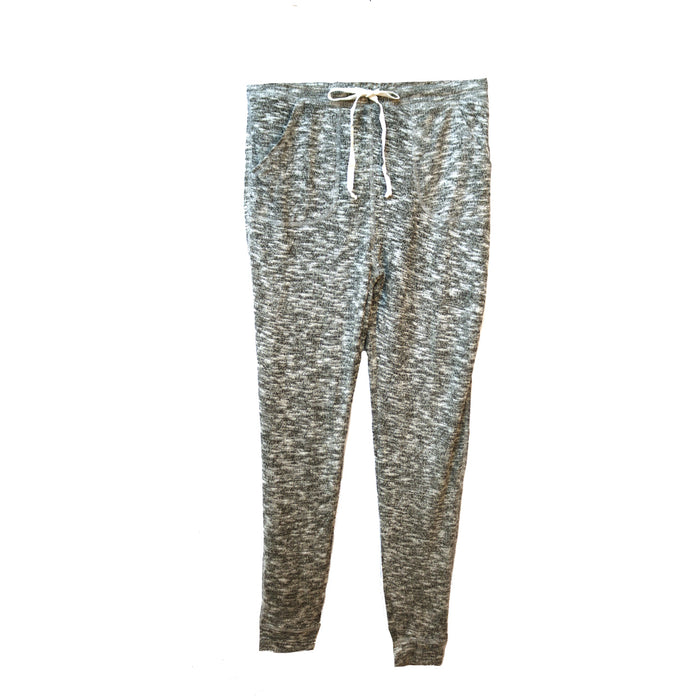 Weekend Relaxation Joggers- 9097E-GREY