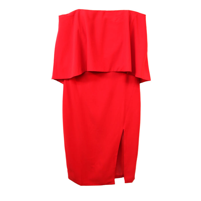 Dress Things Up- Lipstick Red - RC16242-LIP