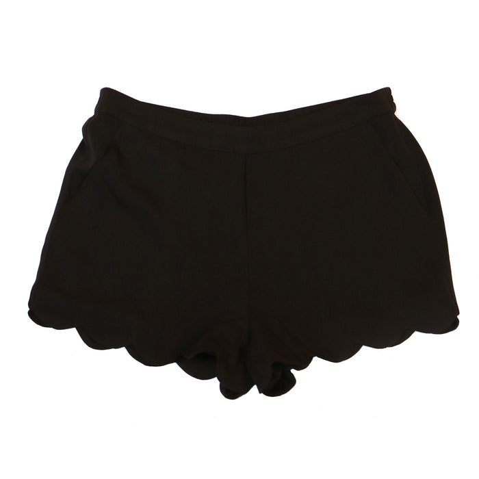 Scalloped All the Way- YP108746-BLK