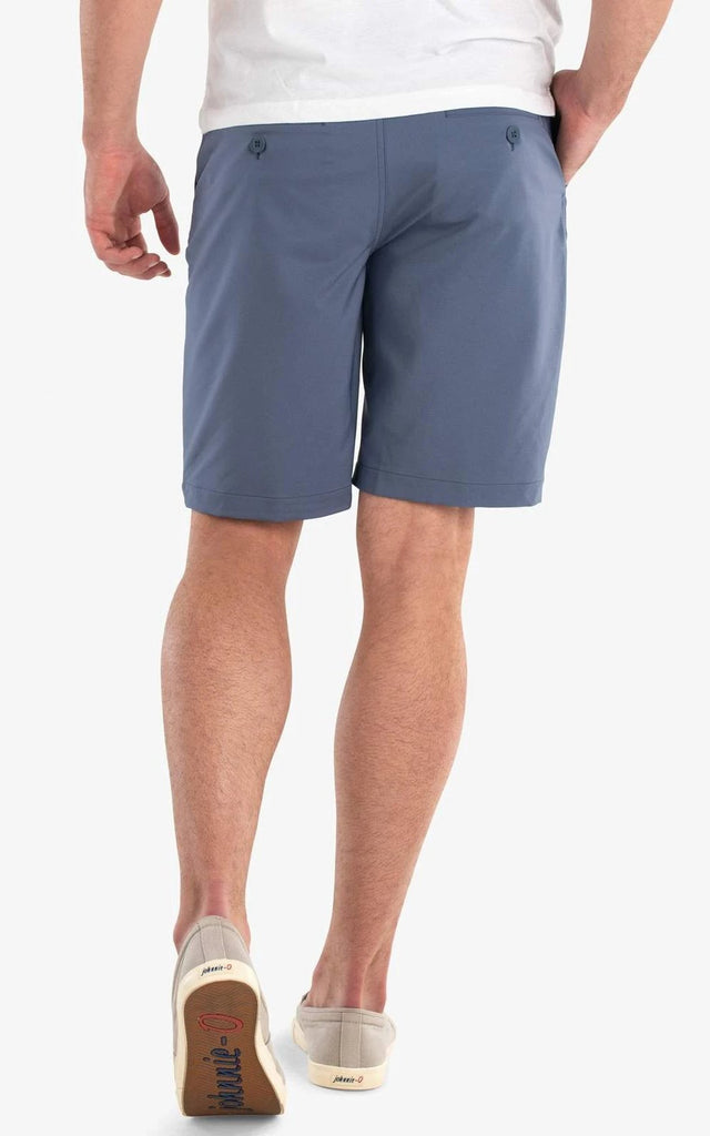 Johnnie O Mulligan Prep-Formance Shorts