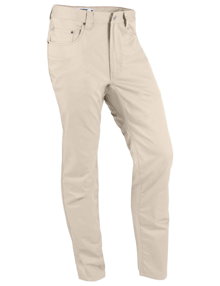 Mountain Khakis LoDo Pant- Slim Tailored Fit- Freestone