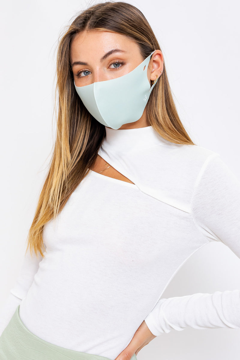 Antibacterial Youth Face Mask