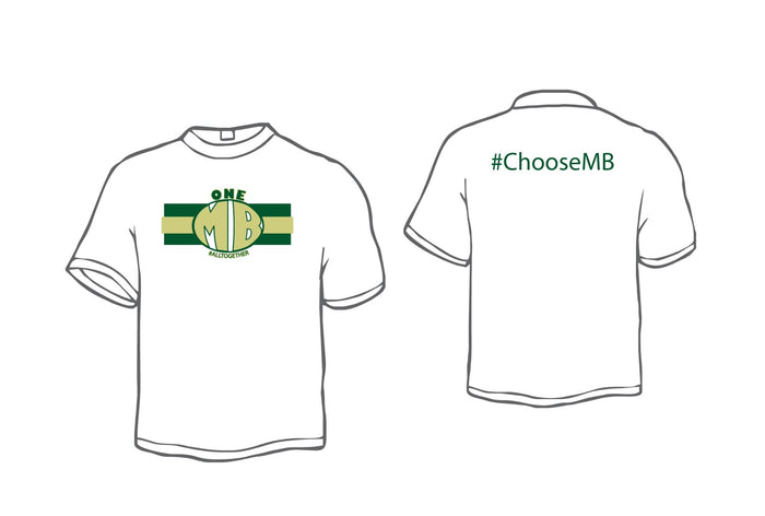 Choose Mountain Brook Tee Shirt