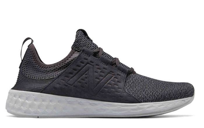 Men's New Balance MCRUZNG- Phantom/Castlerock