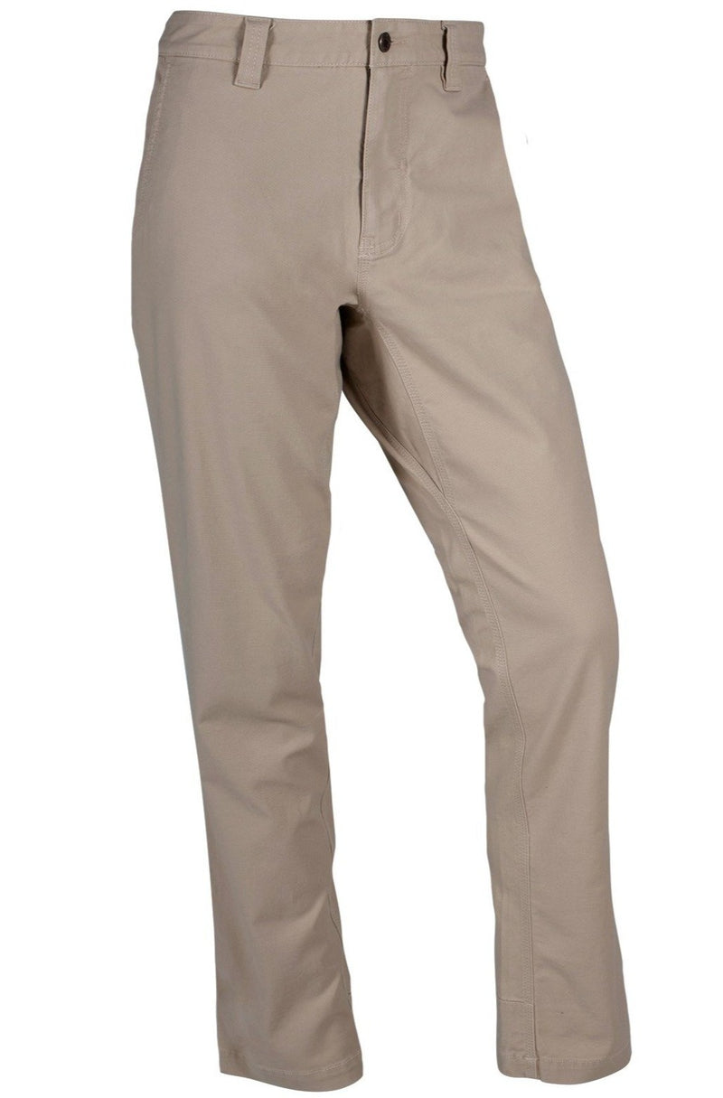 Mountain Khakis All Peak Pant Classic Fit- Retro Khaki