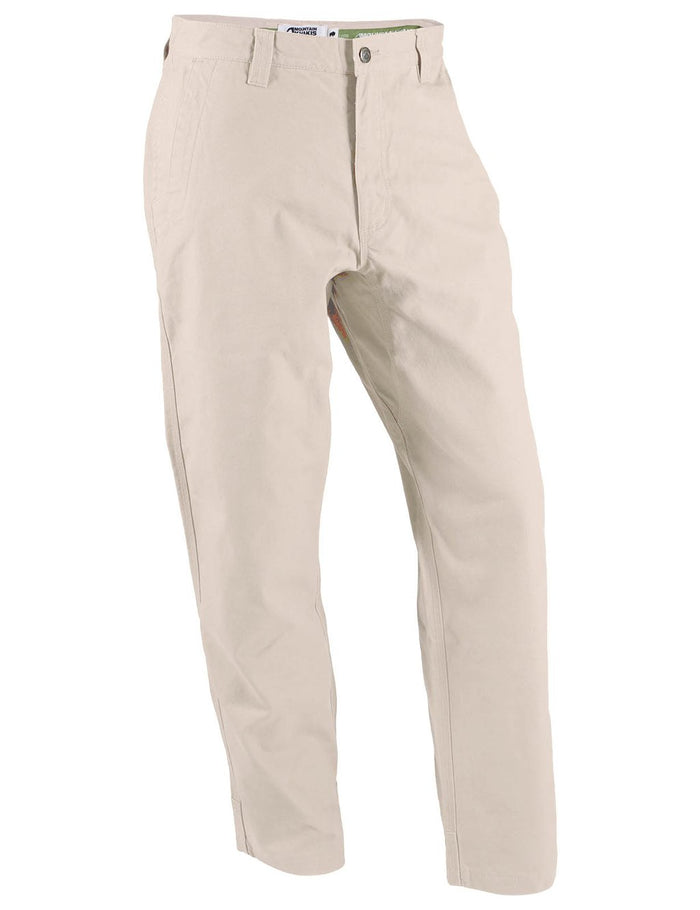 Mountain Khakis Original Mountain Pant- Relaxed Fit- Freestone