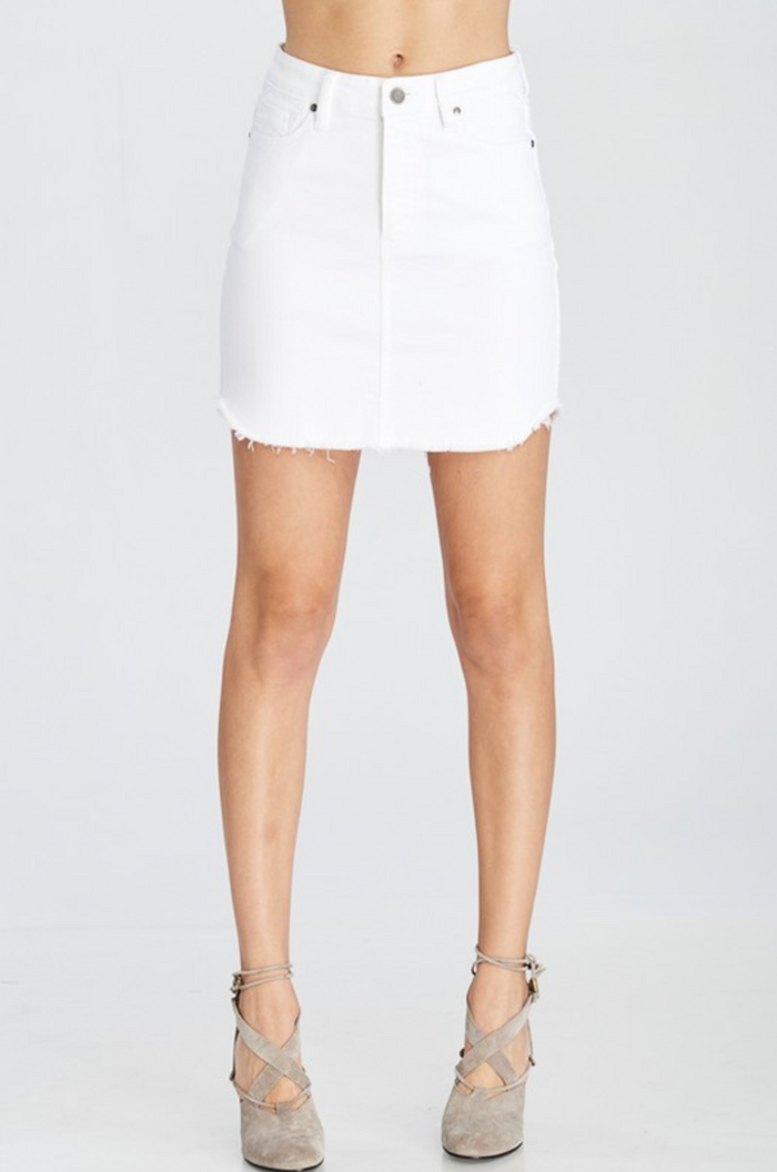 On My Wishlist Skirt