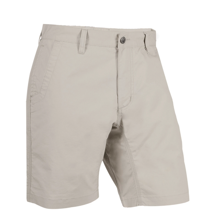 Mountain Khakis Poplin Stretch Shorts