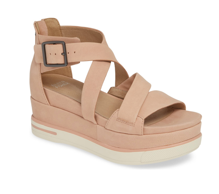 Eileen Fisher Boost Sandal