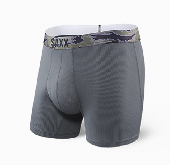 Saxx Quest 2.0 Boxer Brief