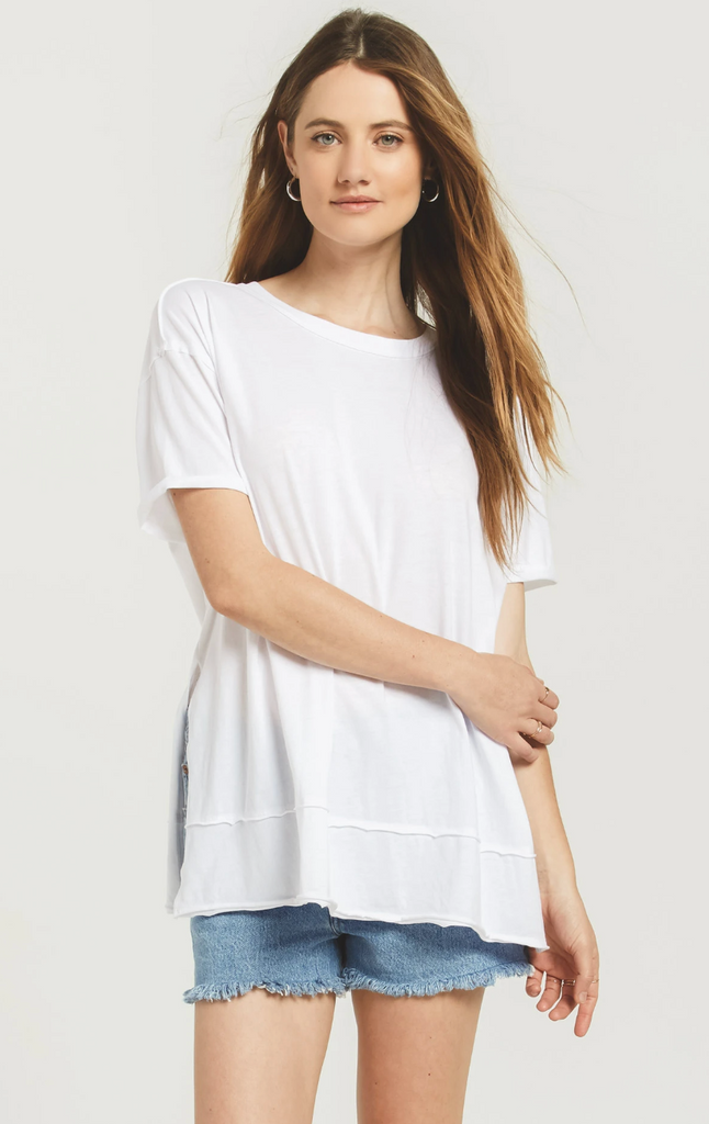 Z Supply Pali Tunic Tee