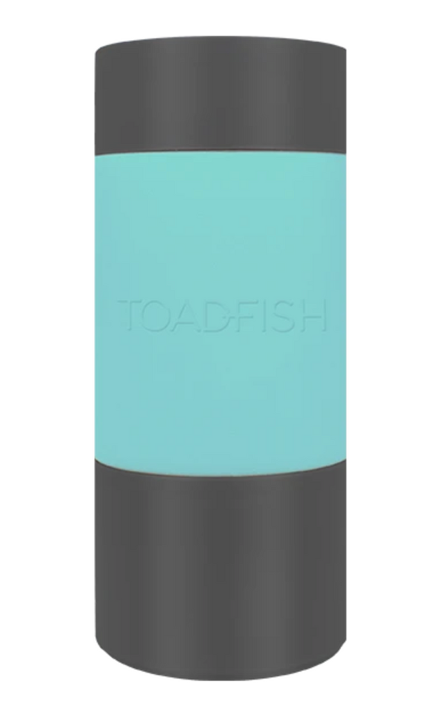 Toadfish Non Tipping Slim Can Cooler