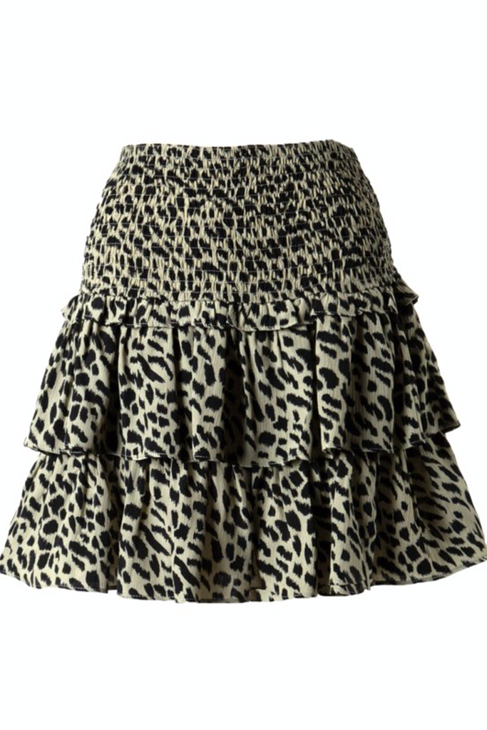 A Day at the Zoo Skirt