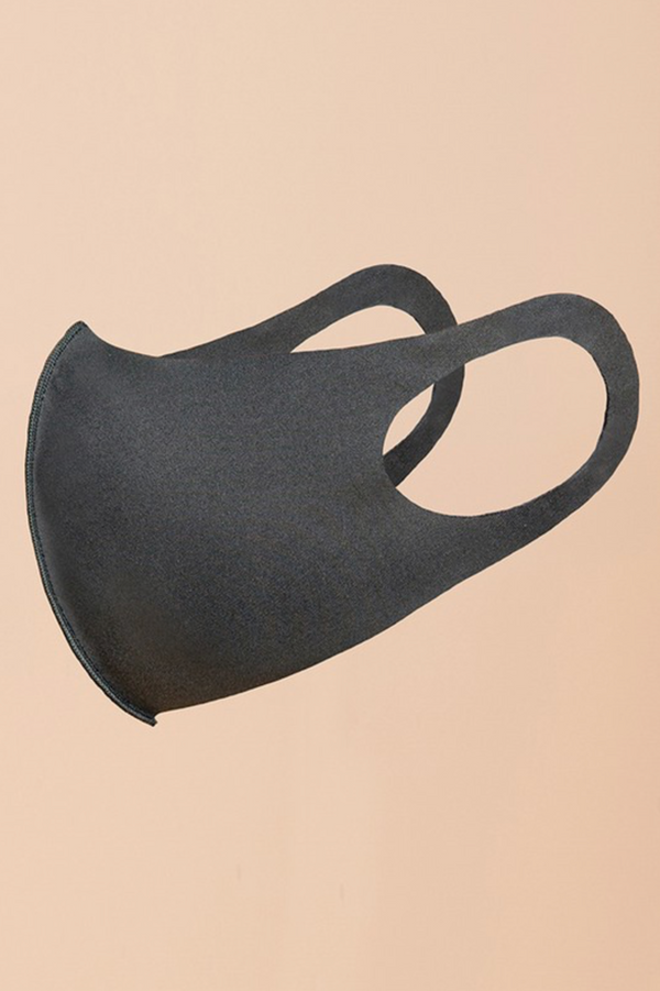 Adult Spandex Blend Face Mask