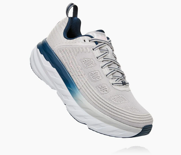 Hoka Women's Bondi 6 Tennis Shoe