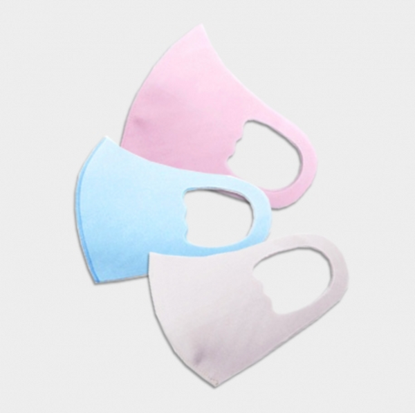 Youth Neoprene Face Mask- LMK961