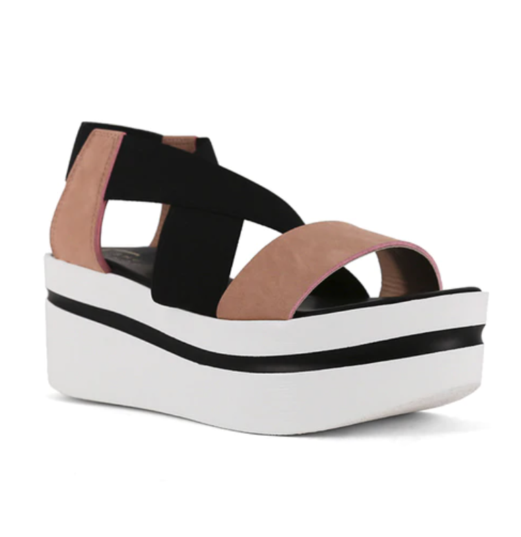 Shu Shop Jacqueline Wedge