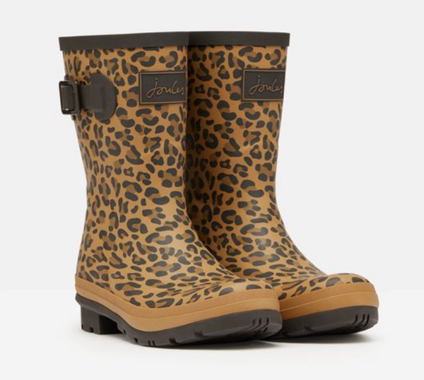 Joules Molly Mid Height Rain Boot