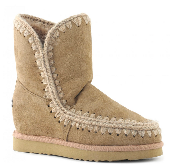 Mou Eskimo Inner Wedge Short Boot