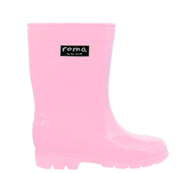 Roma Abel Youth Rain Boot
