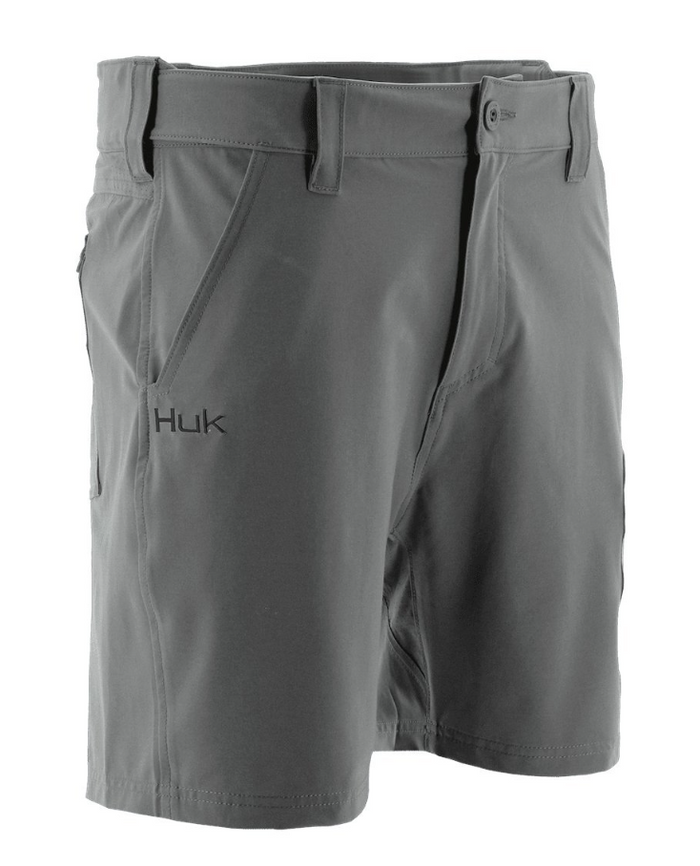 "Huk Next Level 7"" Short- 010"