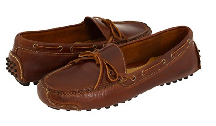 COLE HAAN GUNNISON- Brown