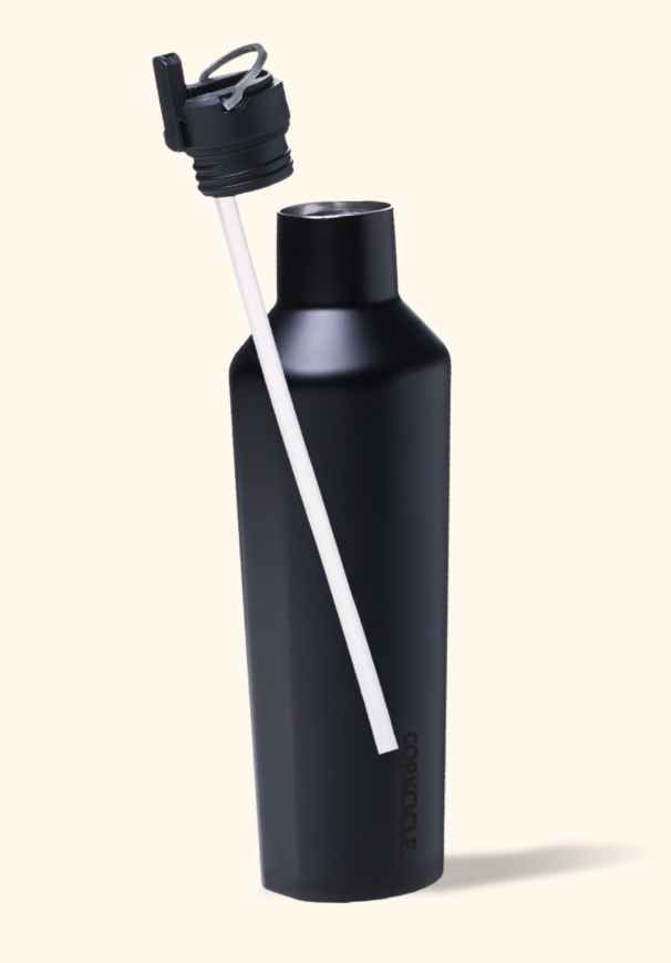 Corkcicle Canteen Straw Cap